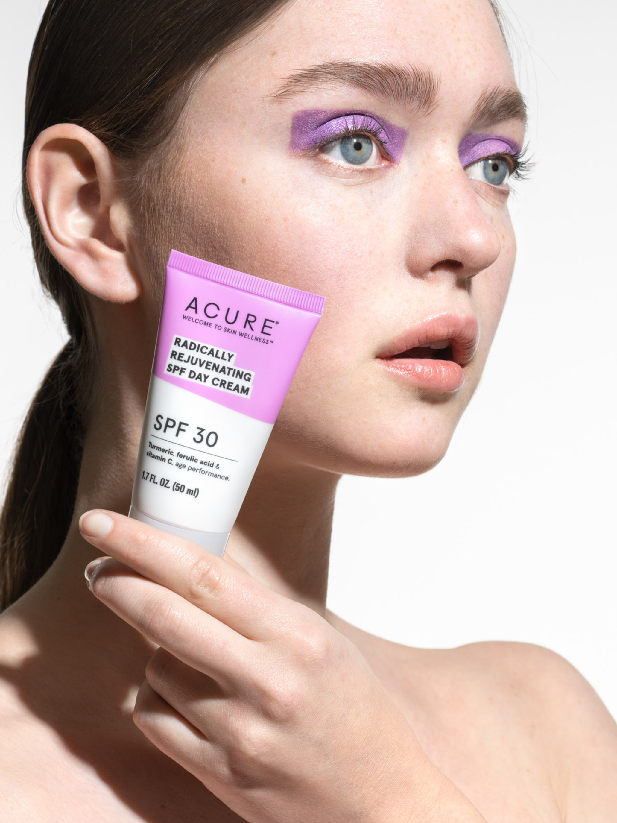 STAN Acure Beauty Portrait with Radically Rejuvinating SPF Day Cream